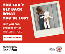 Red Cross Rediplan